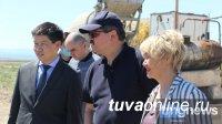 И.о. вице-премьера - министр экономики Тувы рассказал, чего регион ожидает от визита сенаторов