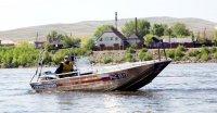 С начала навигационного сезона в Туве оштрафовали 10 судовладельцев