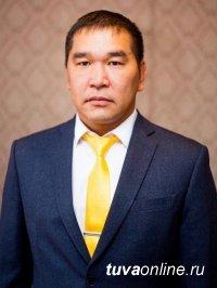 Администрацию Улуг-Хемского кожууна Тувы возглавил Сагаан Кызыл-оол