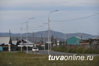 Житель г. Кызыла угнал автомашину, чтобы добраться до левобережного дачного общества