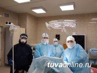 В Туве за сутки выявлено 188 новых больных Covid-19. 40 пациентов подключено к ИВЛ