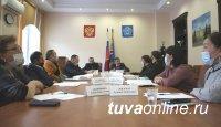 В Туве на выборах будут работать 1100 общественных наблюдателя
