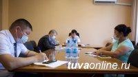Мэр Кызыла потребовал повысить качество строительства объектов по программе «Комфортная городская среда»