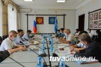 В Туве начнется масштабный ремонт подъездов