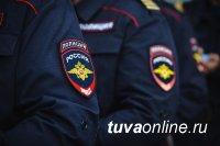 Житель Тувы задержан полицейскими за угрозы падчерице физической расправой