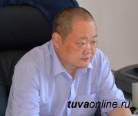 Анатолий Югай: в Туве наблюдается постепенный спад эпидемического напряжения, но ситуация остается сложной