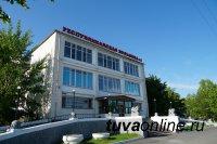Сосудистый центр Тувы продолжает оснащаться реабилитационным оборудованием