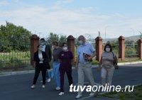 В Туве работают врачи - эксперты  из Москвы, Читинской и Нижегородской  областей