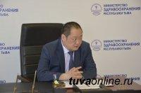 В Туву сегодня поступило 9500 доз вакцины Спутник-лайт
