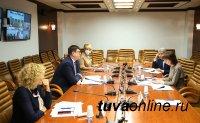 В Совете Федерации прошло совещание по обеспечению местами в дошкольных образовательных организациях