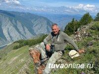 Сергей Шойгу планирует пройти по хребту Черского и покорить гору Монгун-Тайга