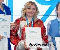 Ольга БОНДАРЕНКО: «Молодой специалист на селе всегда в почёте»