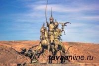 О традиционном ориентировании в пространстве тувинских охотников - в книге Вячеслава Даржа