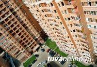1 кв м жилья на вторичном рынке в Туве стоит 80 тыс. рублей, в Хакасии - 52 тыс. рублей
