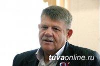 Сергей Белоусов: «Мы, пенсионеры, люди практичные»