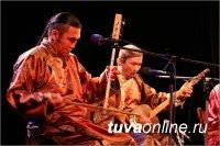 9 октября в Праге выступит ансамбль горлового пения «Хун-Хурту»