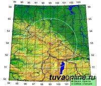 6 сентября днем в Тоджинском кожууне Тувы зарегистрировано землетрясение силою 6,2 балла