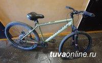 Кызылчанин с друзьями взял в пункте проката три велосипеда и не вернул их