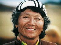 """На сайте """"Челээш"""" можно прочесть книгу монгольского писателя тувинского происхождения Чинагийна Галсана """"Повесть жестоких лет"""""""