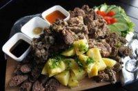 В Туве состоится онлайн-конкурс «Фестиваль тувинской баранины»