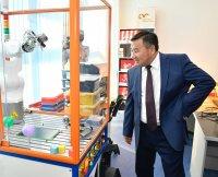 В Кызыле появятся еще один детский технопарк «Кванториум» и первый центр цифрового образования детей «IT-КУБ»