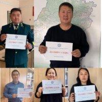В Туве стартовала акция по досрочной уплате налогов «Начни с себя»