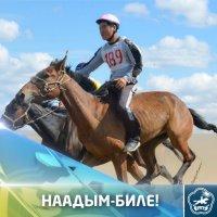 В Туве сегодня празднуют Наадым - День животноводов республики