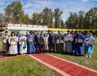 В Туве чемпионами «Наадыма» стали 51 животновод и сельхозпроизводитель