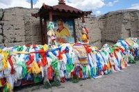 В Кызыле пройдет международная научная конференция «Тува в буддийском мире: история и современность»