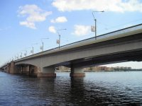 В Санкт-Петербурге уроженка Тувы упала в Неву, за ее жизнь борются врачи
