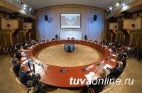 Сенатор Дина Оюн приняла участие в Парламентском форуме по историко-культурному наследию России