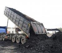 В Кызыле наладили поставку угля на топливные склады