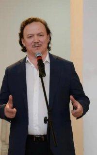Андрей Борисов избран лидером движения «Новая Евразия»