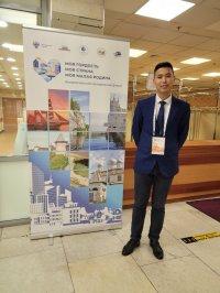 В Туве будет создана этномастерская по изготовлению национальной юрты
