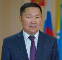 Сергек Хертек назначен руководителем администрации главы и аппарата правительства Тувы