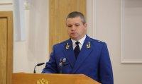 Профильные комитеты Совета Федерации поддержали кандидатуру Сергея Дябкина на должность прокурора Тувы