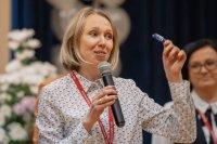Педагог из Кызыла Светлана Петрова стала лауреатом Всероссийского конкурса «Воспитатель года России»