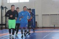 Жители Тувы смогут получать налоговый вычет за занятия спортом