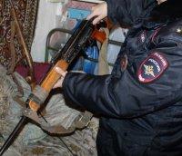 Полиция Тувы обещает вознаграждение жителям республики за добровольную сдачу незаконно хранящегося оружия