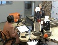 Сенатор Дина Оюн приняла участие в 16-часовом телемарафоне женского лидерства
