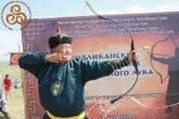 22 октября в Тандинском кожууне Тувы пройдет турнир по стрельбе из традиционного лука