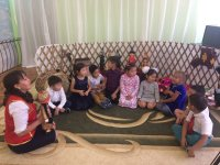 Учительская газета: Тувинский язык начали изучать более 15 тыс. юных жителей республики
