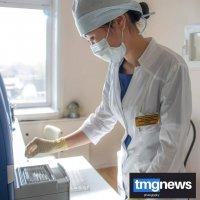 В Туве за прошедшие сутки выявлено 55 новых случаев Ковид