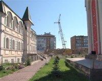 Запланировано строительство Духовно-просветительского центра Кызыльской епархии