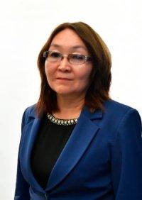 Новые назначения в исполнительной власти Тувы