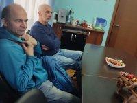 "Телеканал ""Культура"" проводит съемки цикла передач о Туве"