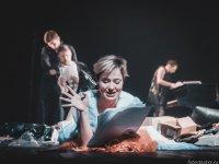 Драматургов и сценаристов Тувы приглашают к участию в конкурсе с призом в 1 000 000 рублей