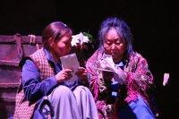 Театр - вслух: как в Туве тифлокомментирование открывает незрячим мир искусства