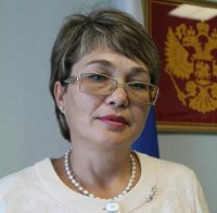 Почетный работник образования РФ Елена Хардикова стала зампредом по социальной политике