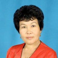 Министерство сельского хозяйства и продовольствия Тувы возглавила Лариса Монгуш
